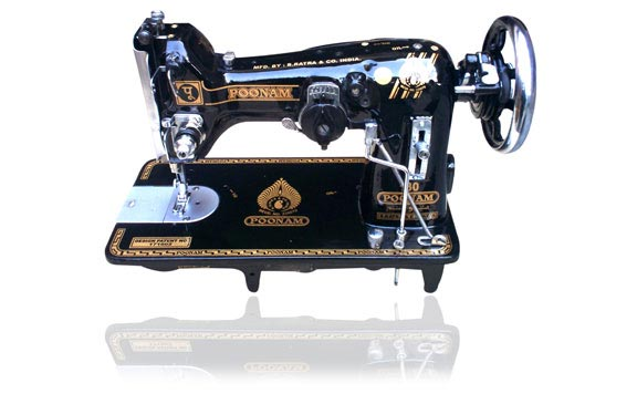 Poonam Sewing Machines Official Website B Ratra And Sons Sewing Classy Overlock Sewing Machine Price India
